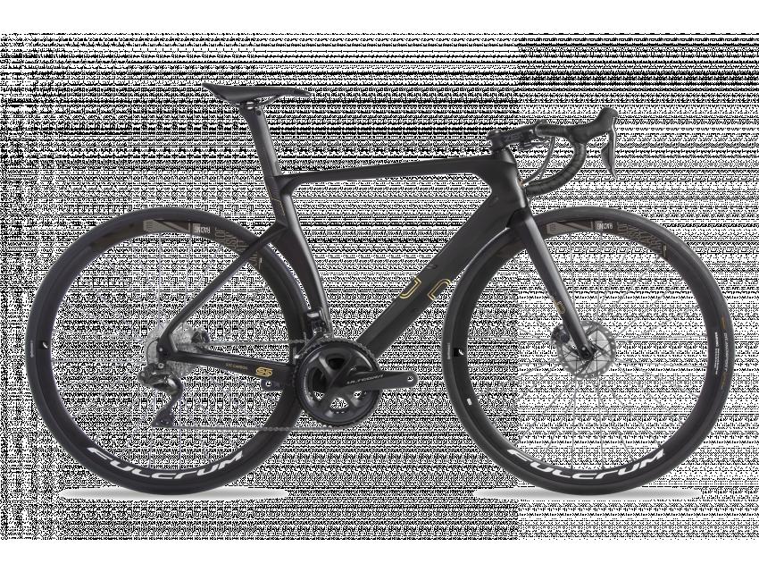All New Venturi Ultegra Aero Disc Road Bike Orro Bikes