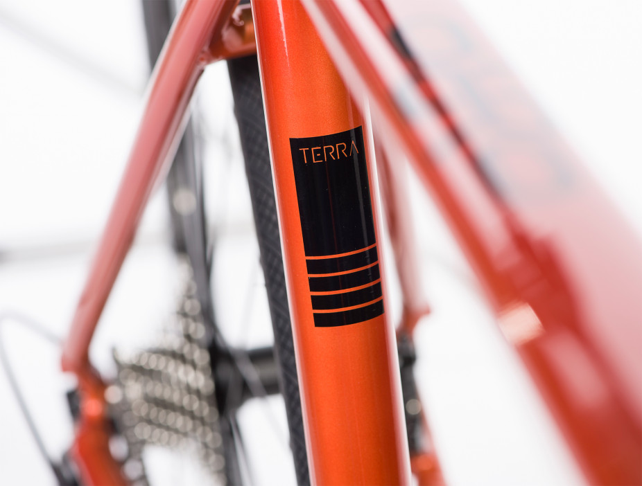 Outdoor Fitness Review Terra G Orro Bikes